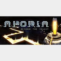 Aporia: Beyond The Valley |Steam Key Instant|
