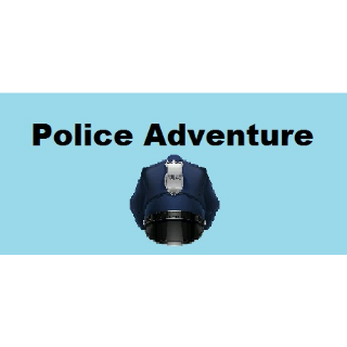 Police Adventure |Steam Key Instant|