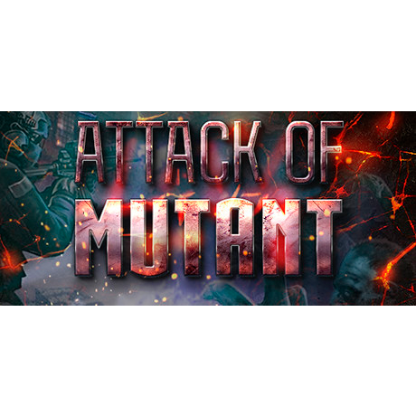 Attack Of Mutants |Steam Key Instant|
