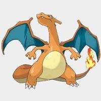 Charizard | Pokemon Home Trade