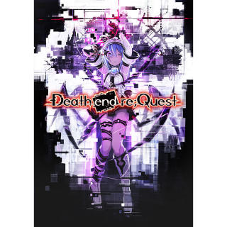 Death end re;Quest (Deluxe Edition) (Steam)