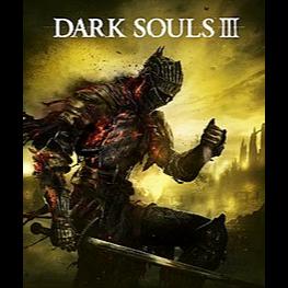 Dark Souls 3 + Ashes of Ariandel