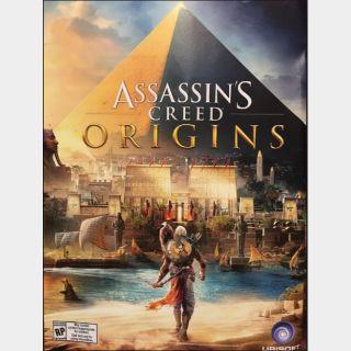 Assassin's Creed: Origins (Uplay)
