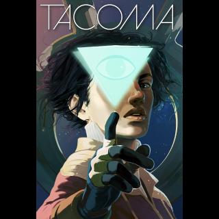 Tacoma (Steam)