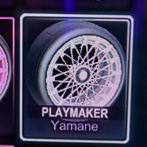 Yamane | Titanium White