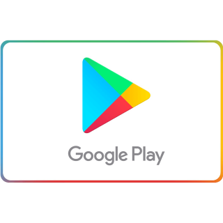 $30.00 Google Play USA Instant Delivery