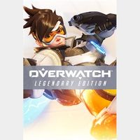 Overwatch® Legendary Edition USA Instant delivery