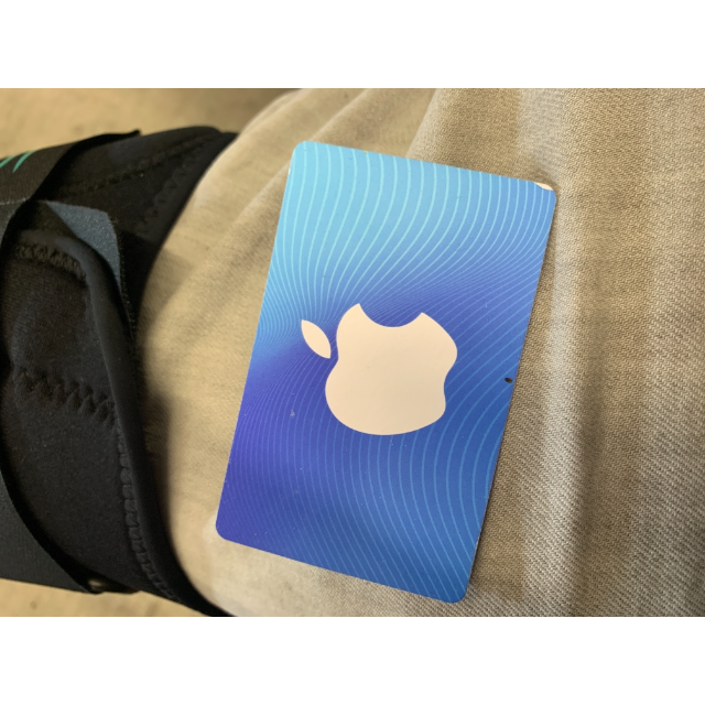 (Instant!) $50 00 Gift Card limited time discount - iTunes Gift