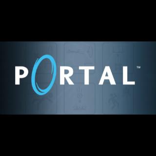 Portal | Steam Gift