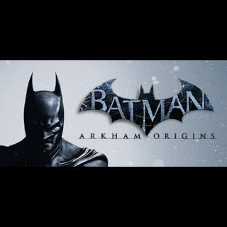 Batman Arkham Origins - [Instant Delivery]