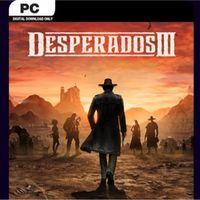 DESPERADOS III PC