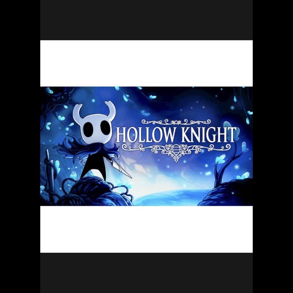 Hollow Knight - Nintendo Switch [Digital] - Nintendo Switch Games - Gameflip