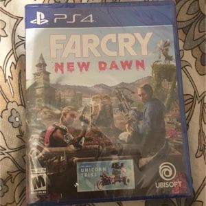 Far Cry: New Dawn - PlayStation 4