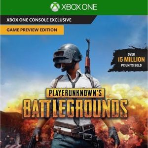 Playerunknown's Battlegrounds (Xbox One) Full Game Download Code