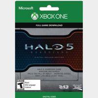 Halo 5 Guardians Digital Deluxefull Game
