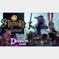 Armello Steam Global Instant