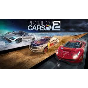 Project Cars 2 + Japanese Cars Bonus Pack Steam Key GLOBAL Instant