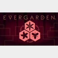 Evergarden Steam Global Instant