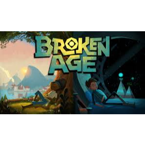 Broken Age Steam Global Instant