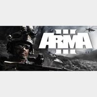 Arma 3 Steam Key GLOBAL Instant