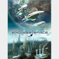Endless Space - Collection Steam Global Instant