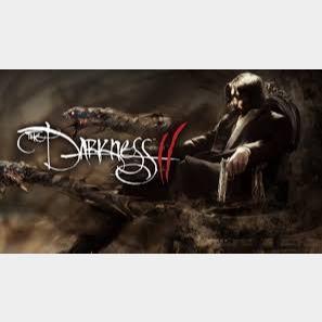 The Darkness II Steam EU+NA Instant