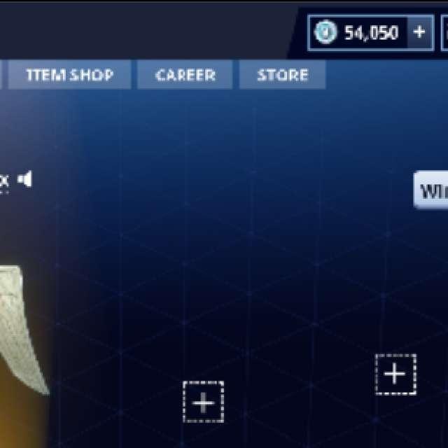 bundle inventory 50k v bucks - fortnite 50k