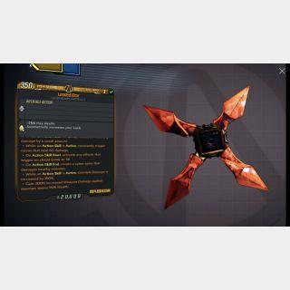 Artifact   GOD MODE RELIC + 350% XP